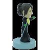 Figurine personnalisée sorcière