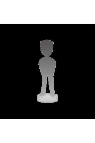 Figurine personnalisée 1 personne