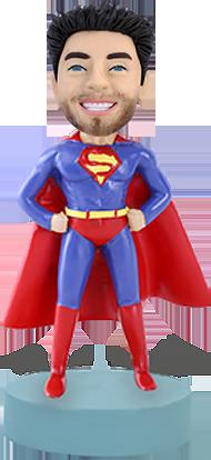 Figurine-superman